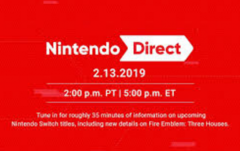 Expectations and Outcome of Nintendo Direct.