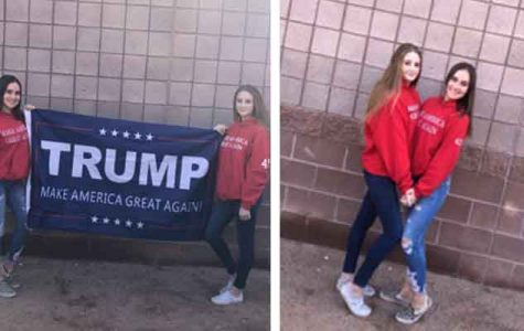 Perry High School Students Under Fire Because of MAGA Gear