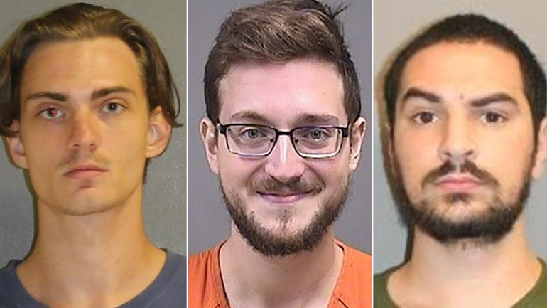 Three Mass Shooting Plots Thwarted Around the Country