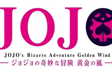 Review of JoJo's Bizarre Adventure: Vento Aureo
