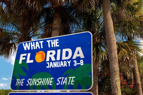 What the Florida!? - Week of January 3-8