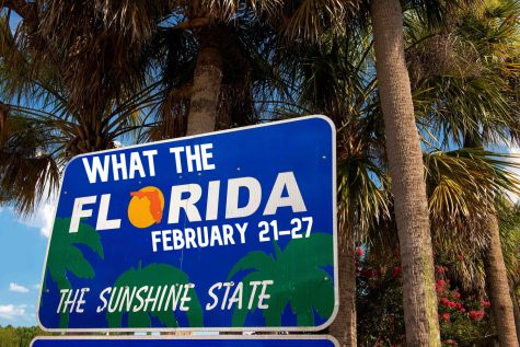 What the Florida!? - Week of February 21-27