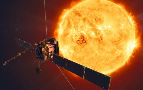 """New """"Solar Orbiter"""" Mission May Give New Look at Our Sun"""