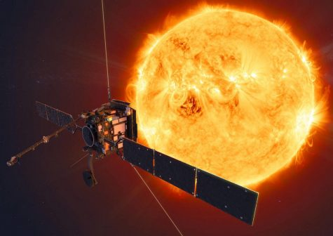 "New ""Solar Orbiter"" Mission May Give New Look at Our Sun"
