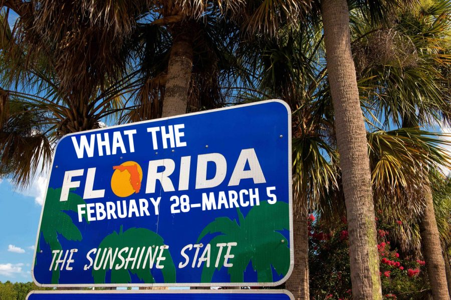 What the Florida!? - Week of February 28-March 5