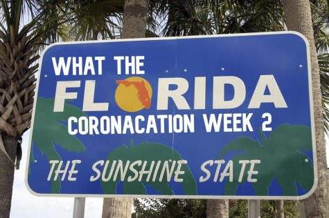 What the Florida!? - Quarter 4 Week 2